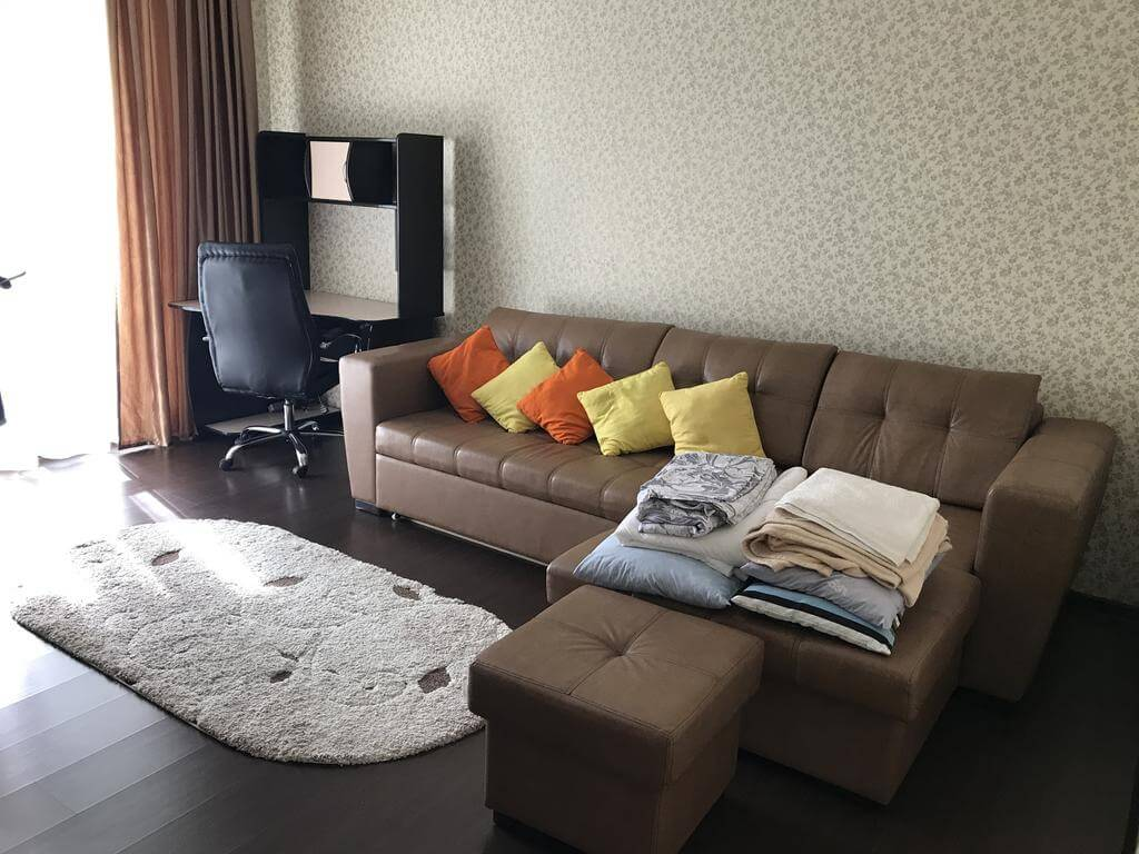 apartament on chistopolskaya 85