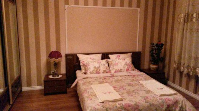 guest house anaida sochi