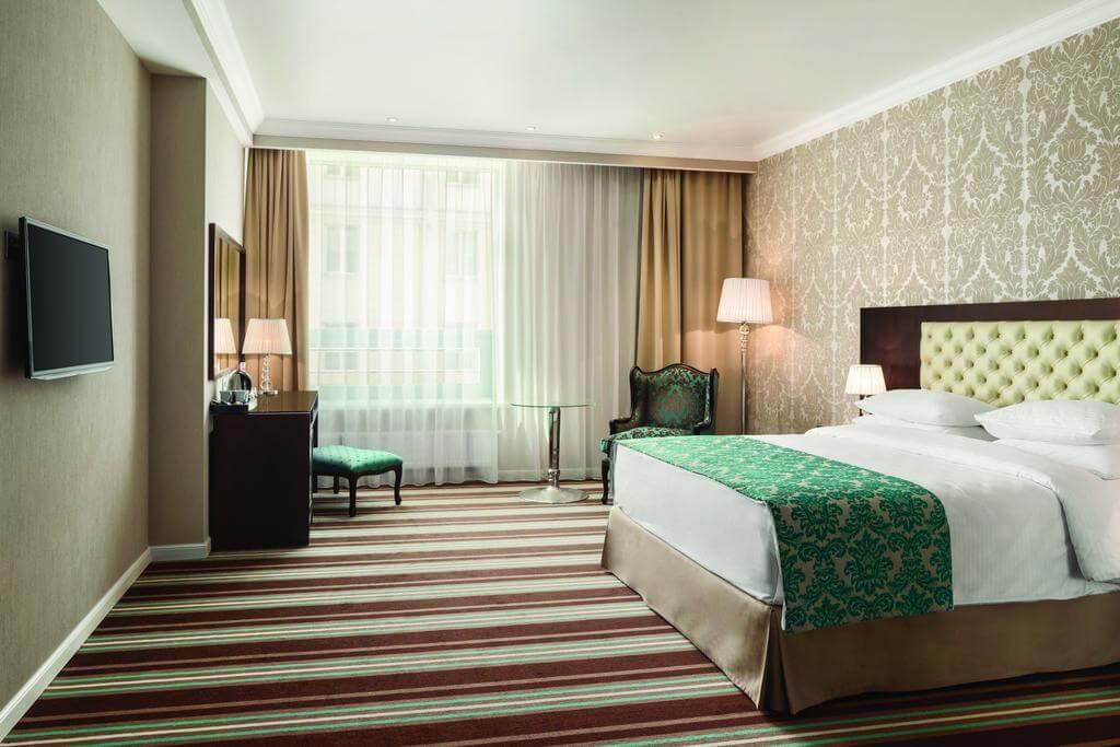 hotel ramada kazan