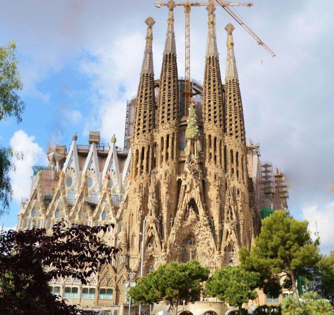 sargada familia towers worth it