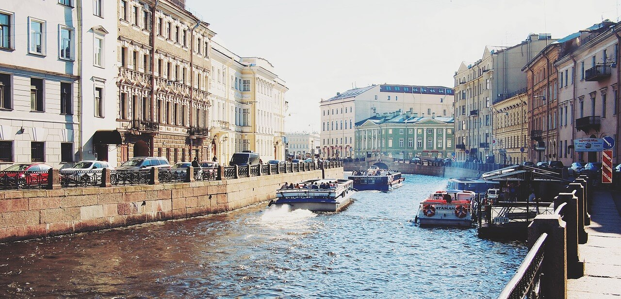 st-petersburg where to stay hotel