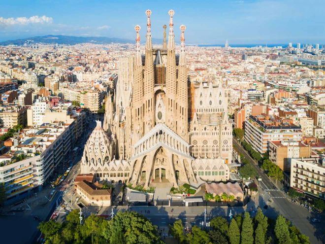 6 Mistakes to Avoid Before Visiting Sagrada Familia in Barcelona 4