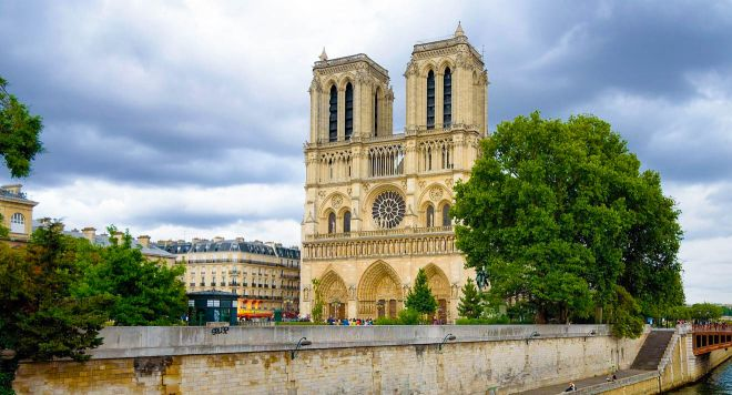 6 Places in Paris With The Longest Queues And How To Skip The Lines Notre Dame Cathedral