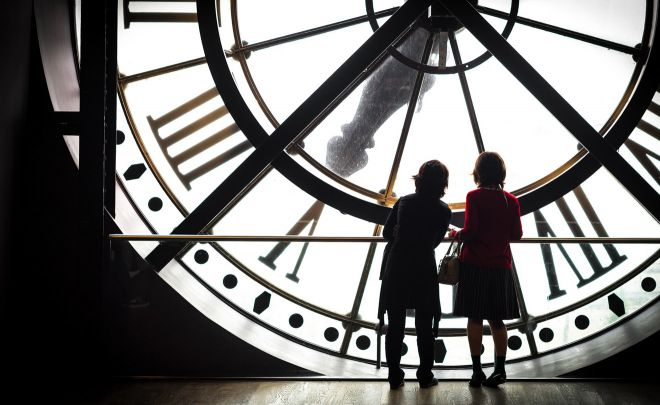 6 Places in Paris With The Longest Queues And How To Skip The Lines Orsay Museum Clock