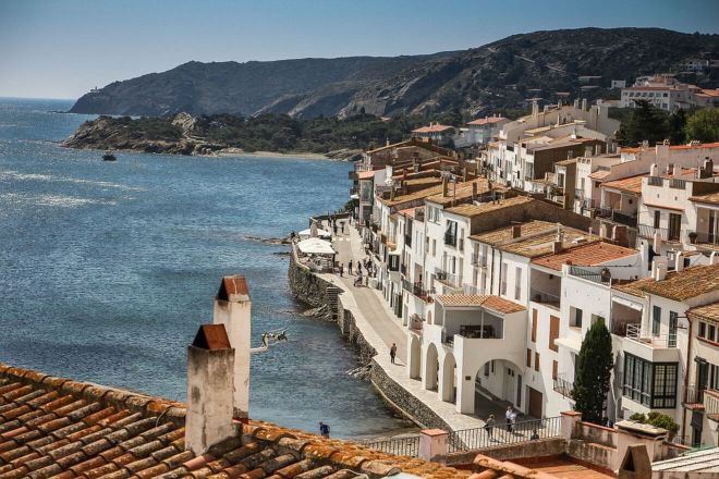 Cadaques Day Trip Barcelona Travelling