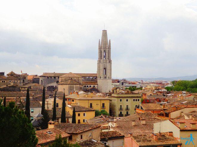 Girona Day Trip Barcelona