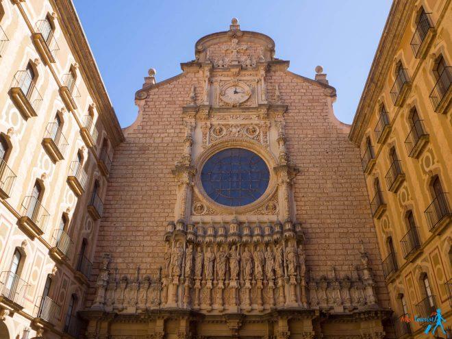 Montserrat Day Trip Barcelona