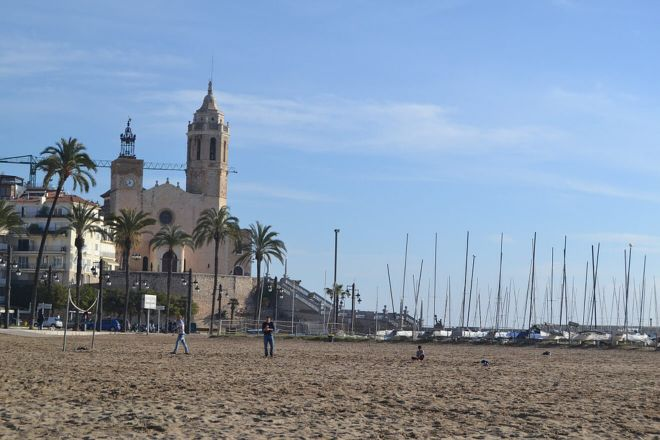 Sitges Day Trip Barcelona
