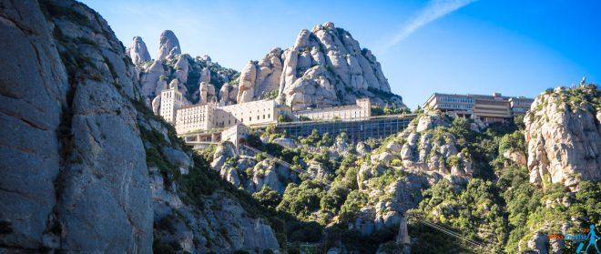 montserrat day trip tour landscape