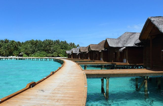 3 Amazing Resorts In The Maldives 2