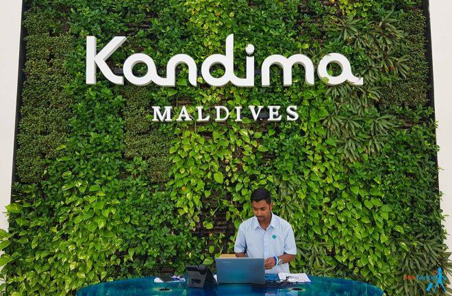3 Amazing Resorts In The Maldives Kandima 1