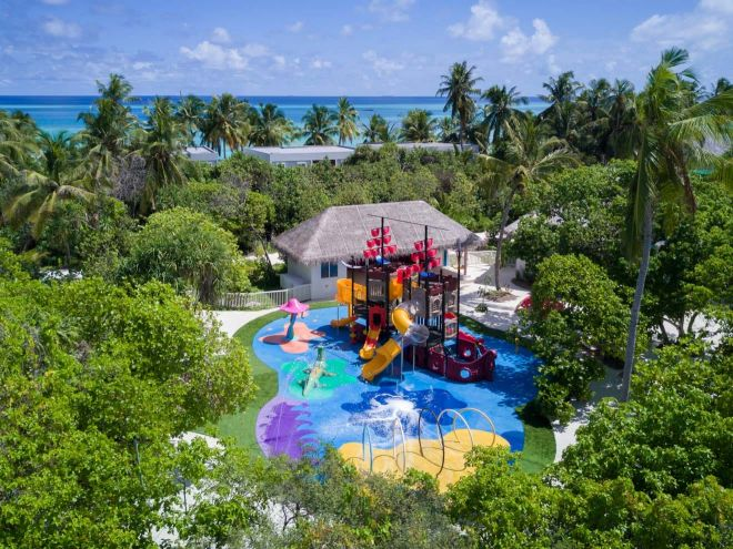 3 Amazing Resorts In The Maldives Kandima Kandiland