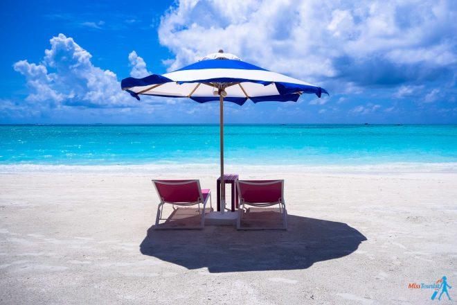 3 Amazing Resorts In The Maldives Kandima couples romantic