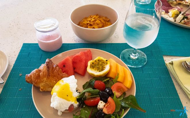 3 Amazing Resorts In The Maldives Kandima food