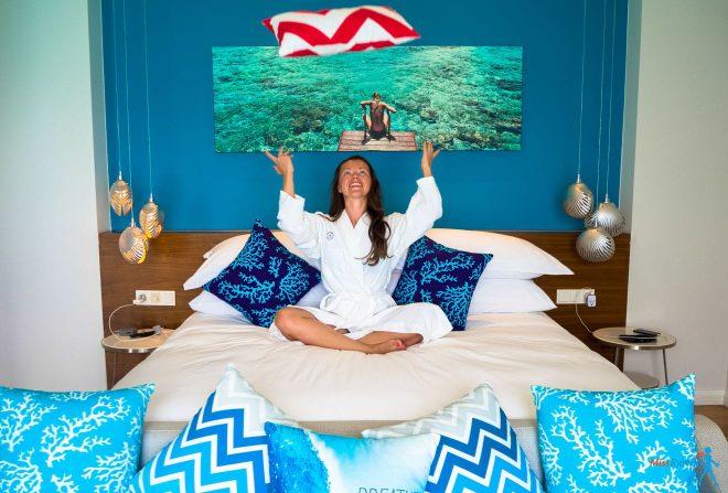 3 Amazing Resorts In The Maldives Kandima room 2