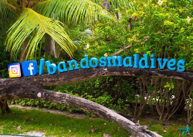 3 Amazing Resorts in the Maldives Bandos
