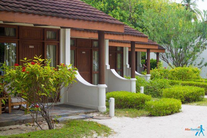 3 Amazing Resorts in the Maldives Bandos Bungalow