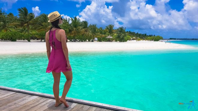 7 excursions you have to take in the Maldives 1