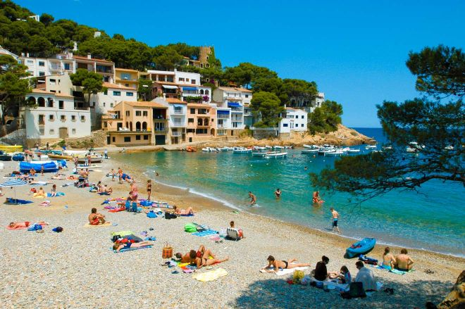 9 Best Day Trips From Barcelona With Prices and Tips on Transportation begur spain