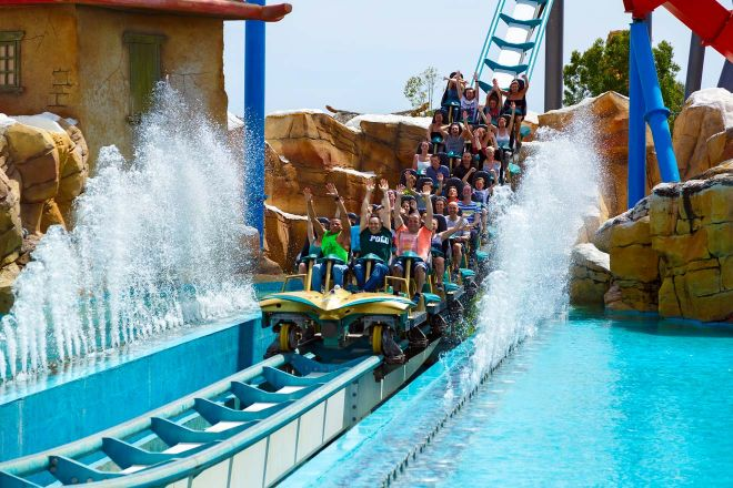 9 Best Day Trips From Barcelona With Prices and Tips on Transportation portaventura spain