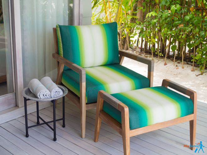 Kanuhura Resort in the Maldives Your Private Escape decor