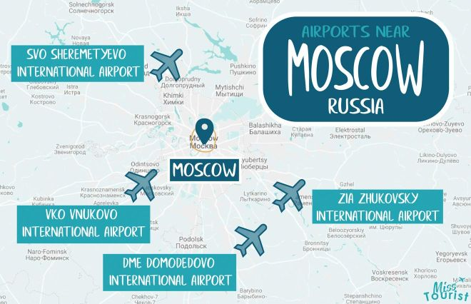 best areas to stay in moscow russia