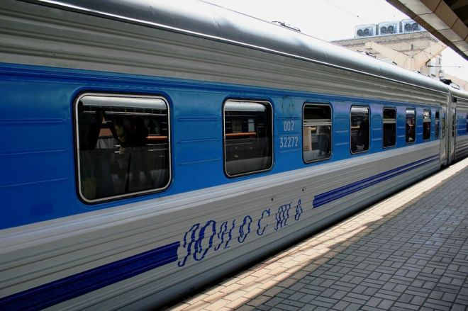 The Ultimate Guide to Russian Trains 13
