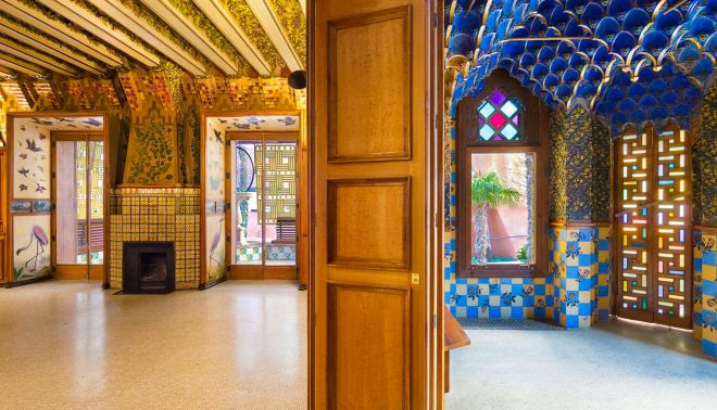 Unusual and Fun Things To Do in Barcelona Casa Vicens 1