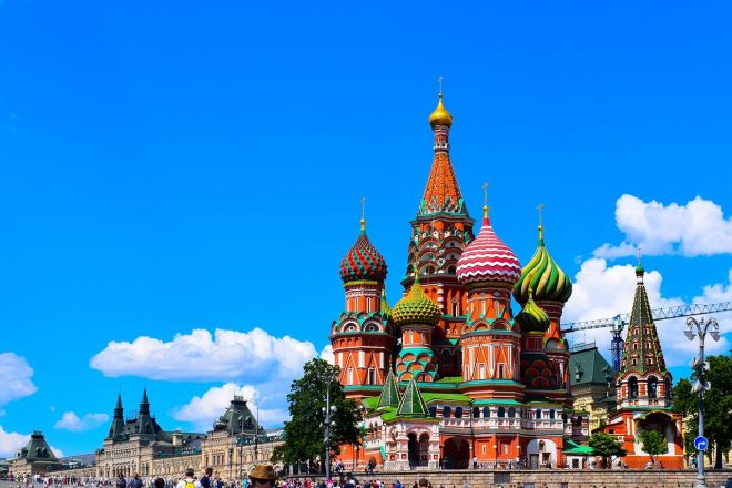 Where To Stay In Moscow Hotel Recommentation City Center Red Square