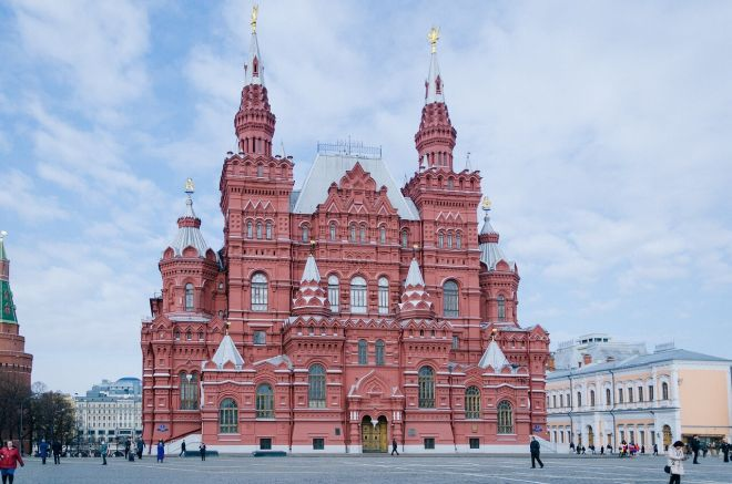 Where To Stay In Moscow Recommendations Hotels Red Square City Center