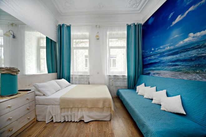 Where To Stay in Moscow Hotel Recommendations Russia 1 Bulgakov Mini Hotel