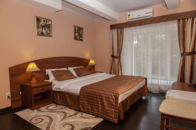 Where To Stay in Moscow Hotel Recommendations Russia 1 Morion Hotel