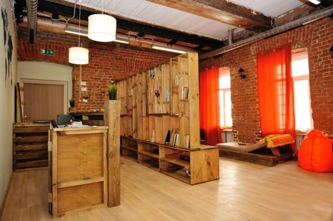 Where To Stay in Moscow Hotel Recommendations Russia 1 Nice Hostel Komsomlskaya