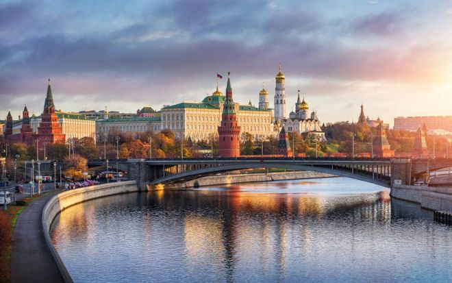 Where To Stay in Moscow Hotel Recommendations Russia 3