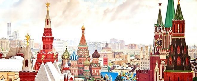 Where To Stay in Moscow Hotel Recommendations Russia 8