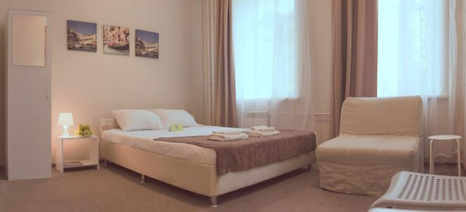 Where To Stay in Moscow Hotel Recommendations Russia Agios Hotel on Kurskaya