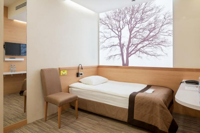 Where To Stay in Moscow Hotel Recommendations Russia Airhotel Express