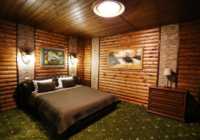 Where To Stay in Moscow Hotel Recommendations Russia Banniy Klub