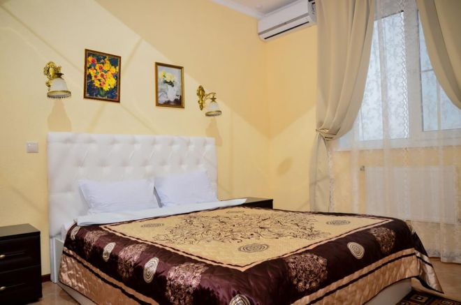 Where To Stay in Moscow Hotel Recommendations Russia Hotel Aleksandriya