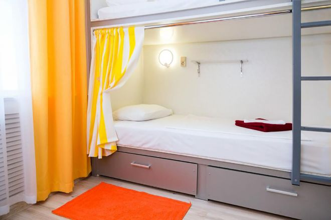 Where To Stay in Moscow Hotel Recommendations Russia Hotel Artist on Kiray-Gorod