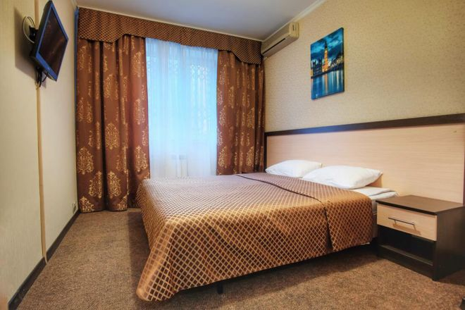 Where To Stay in Moscow Hotel Recommendations Russia Hotel Rich