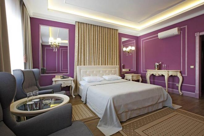 Where To Stay in Moscow Hotel Recommendations Russia Hotel Tayozhny
