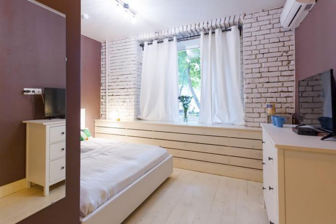 Where To Stay in Moscow Hotel Recommendations Russia Loft Hotel