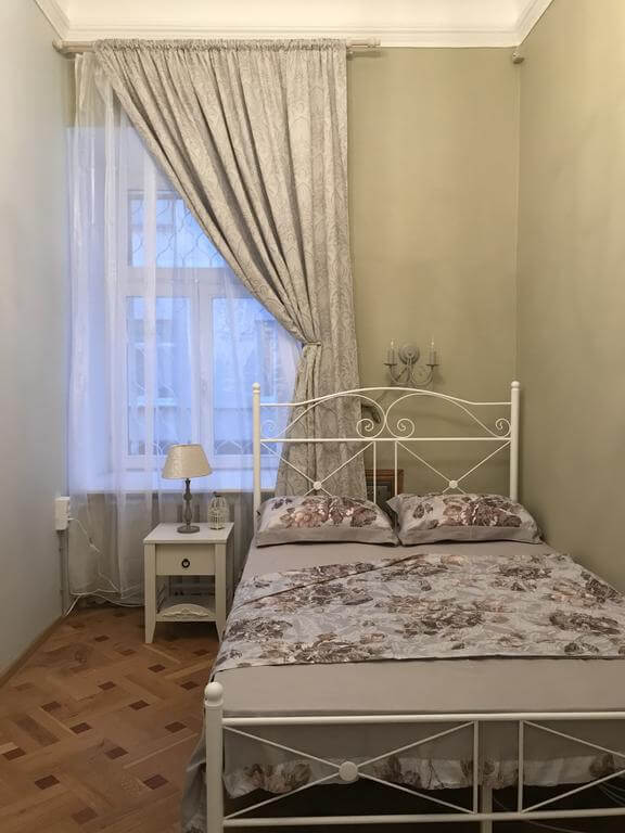 Where To Stay in Moscow Hotel Recommendations Russia Mini Hotel Provans