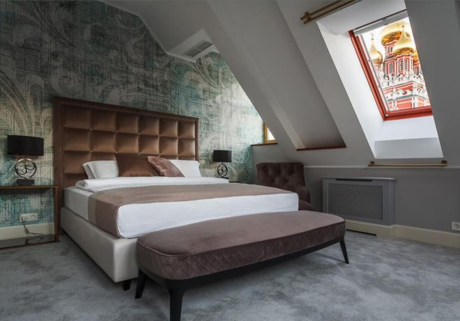 Where To Stay in Moscow Hotel Recommendations Russia Villa Kadashi Boutique Hotel