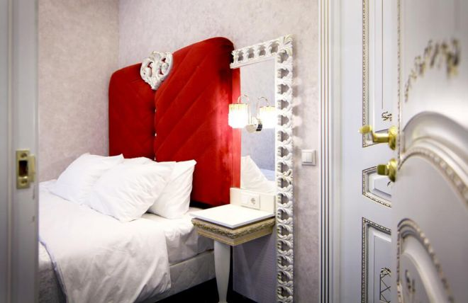 Where To Stay in Moscow Hotel Recommendations Russia Villaggio Hotel