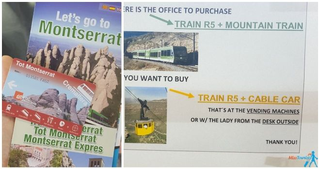 how to get to montserrat prices 2