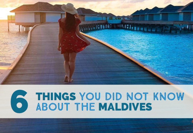 6 Things You Did Not Know About The Maldives New Cover