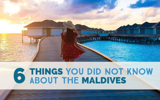 6 things you did not know about Maldives cover