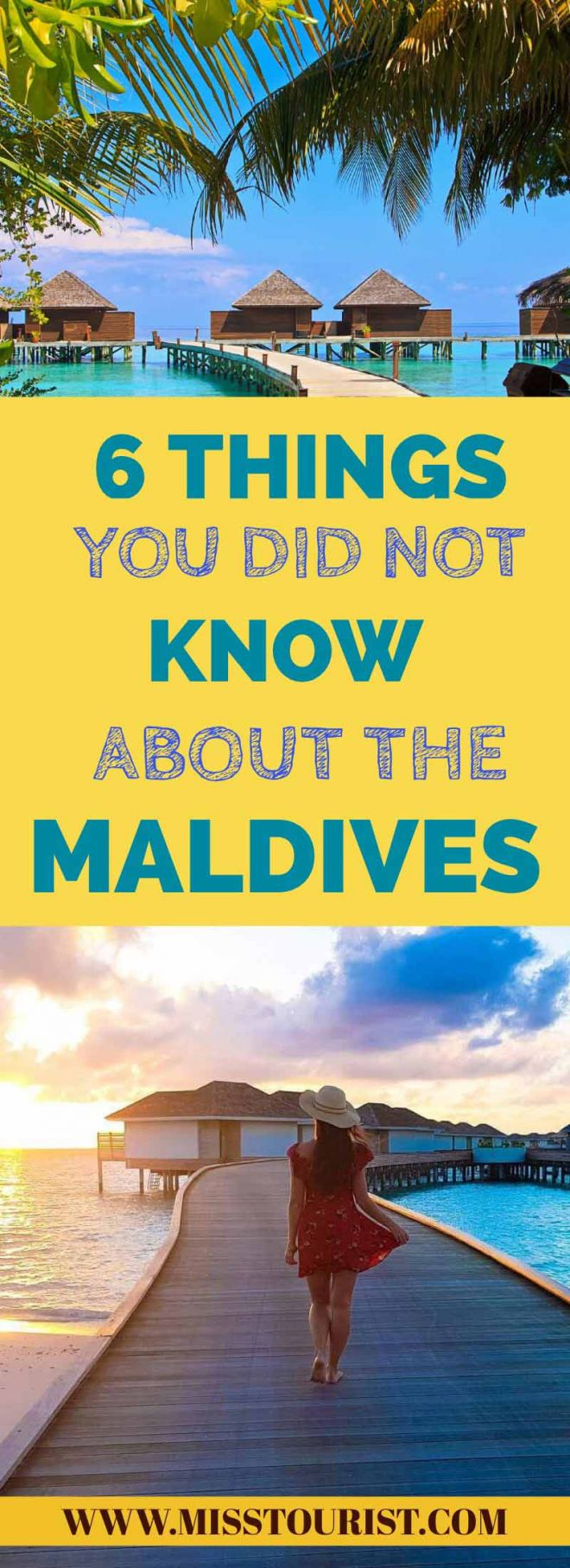 6 things you did not know about Maldives pin in 2